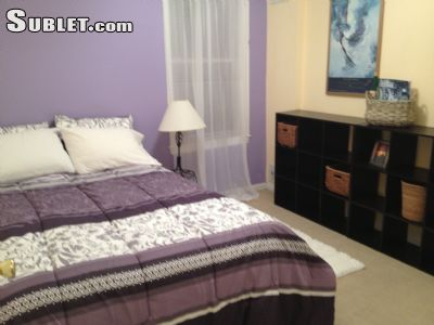 Image 2 Furnished room to rent in Capitol Hill, DC Metro 3 bedroom Townhouse
