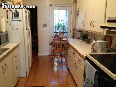 Image 3 Furnished room to rent in Capitol Hill, DC Metro 3 bedroom Townhouse