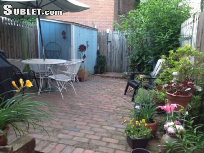 Image 9 Furnished room to rent in Capitol Hill, DC Metro 3 bedroom Townhouse