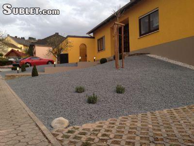 Image 1 furnished 1 bedroom Apartment for rent in Konz, Trier-Saarburg