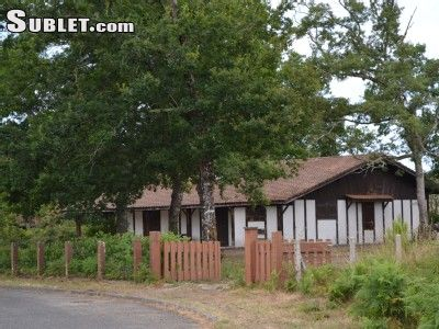 Image 1 furnished 4 bedroom House for rent in Other Landes, Landes