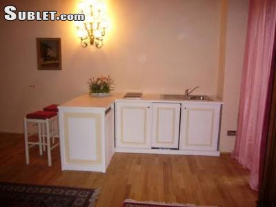 Image 2 furnished Studio bedroom Apartment for rent in Florence, Florence