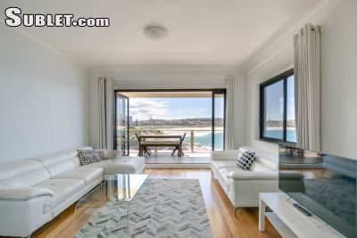 Image 2 furnished 2 bedroom Apartment for rent in Bondi North, Eastern Suburbs