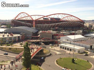 6501 room for rent Sao Domingos Benfica, Lisbon City