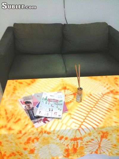 Image 3 furnished 1 bedroom Apartment for rent in Songshan, Taipei City