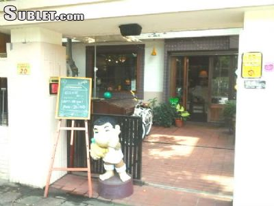 Image 7 furnished 1 bedroom Apartment for rent in Songshan, Taipei City