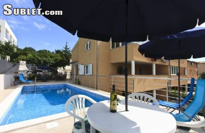 Image 1 furnished 1 bedroom Apartment for rent in Pula, Istria
