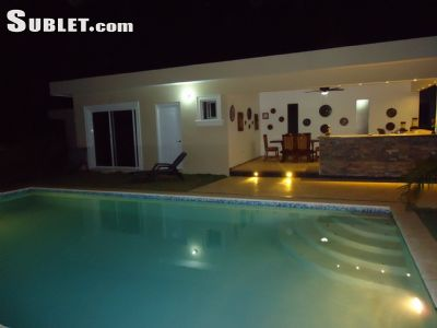 Image 9 furnished 3 bedroom House for rent in Sosua, North Dominican