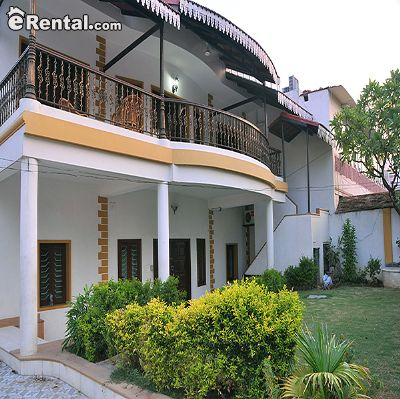 Image 1 Furnished room to rent in Jaipur, Rajasthan 3 bedroom House