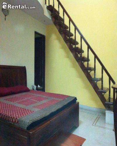 Image 2 Furnished room to rent in Jaipur, Rajasthan 3 bedroom House
