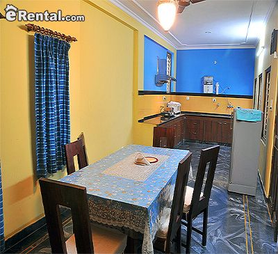 Image 8 Furnished room to rent in Jaipur, Rajasthan 3 bedroom House