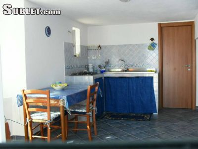 Image 1 furnished 2 bedroom House for rent in Ponza, Latina