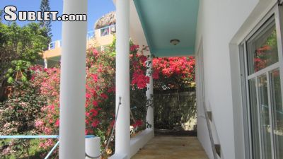 Image 10 furnished 1 bedroom Apartment for rent in Luperon, North Dominican