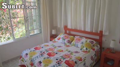 Image 2 furnished 1 bedroom Apartment for rent in Luperon, North Dominican
