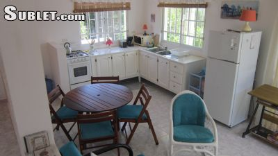 Image 3 furnished 1 bedroom Apartment for rent in Luperon, North Dominican