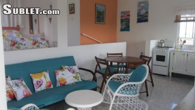 Image 4 furnished 1 bedroom Apartment for rent in Luperon, North Dominican