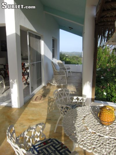 Image 5 furnished 1 bedroom Apartment for rent in Luperon, North Dominican