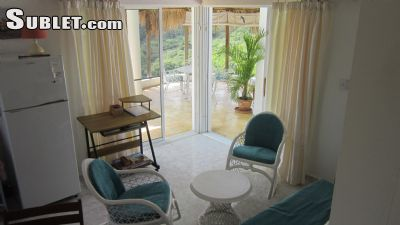Image 7 furnished 1 bedroom Apartment for rent in Luperon, North Dominican