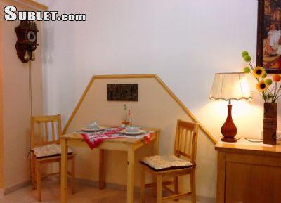 Image 6 furnished Studio bedroom Apartment for rent in Haifa, Haifa