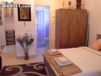 Image 9 furnished Studio bedroom Apartment for rent in Haifa, Haifa