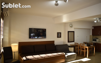 Image 2 furnished Studio bedroom Apartment for rent in Thessaloniki, Thessaloniki