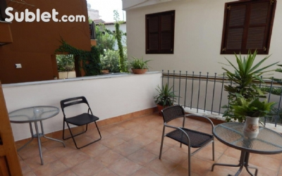 Image 8 furnished Studio bedroom Apartment for rent in Thessaloniki, Thessaloniki
