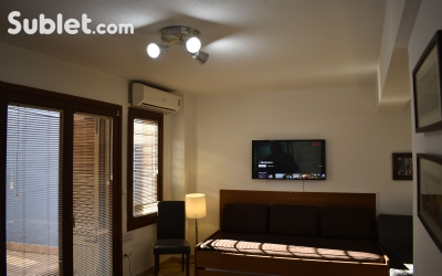 Image 9 furnished Studio bedroom Apartment for rent in Thessaloniki, Thessaloniki