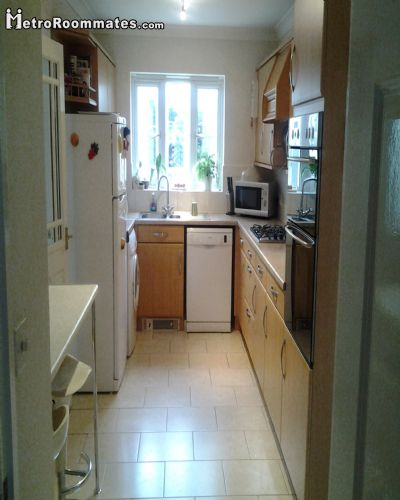 Roommate Wanted For Room For Rent In House In Kings Lynn