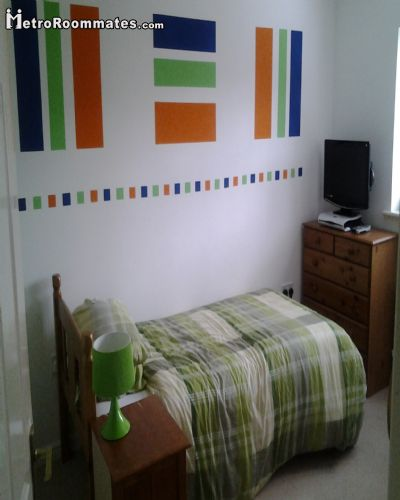 Image 3 Furnished room to rent in Kings Lynn West Norfolk, Norfolk 5 bedroom House