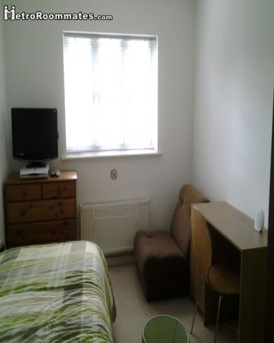 Image 4 Furnished room to rent in Kings Lynn West Norfolk, Norfolk 5 bedroom House