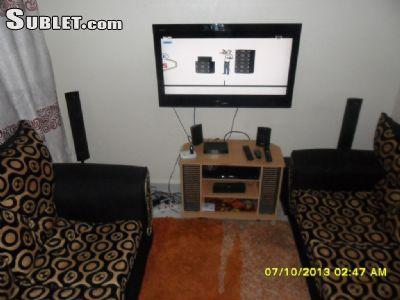 Image 1 furnished 1 bedroom Apartment for rent in Nairobi, Kenya