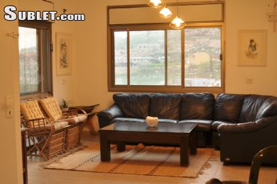 Image 1 furnished 2 bedroom Apartment for rent in Tiberias, North Israel
