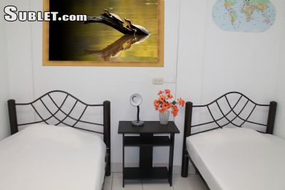 Image 2 Furnished room to rent in Chapinero, Bogota 5 bedroom Dorm Style