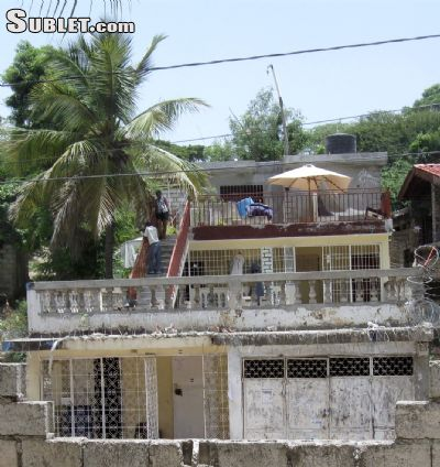 Image 3 furnished 5 bedroom Dorm Style for rent in Jacmel, Southeast Haiti