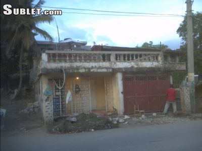 Image 4 furnished 5 bedroom Dorm Style for rent in Jacmel, Southeast Haiti