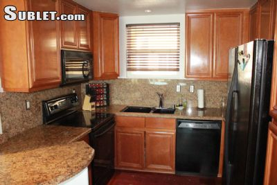 Image 3 furnished 2 bedroom Apartment for rent in Gaslamp Quarter, Central San Diego