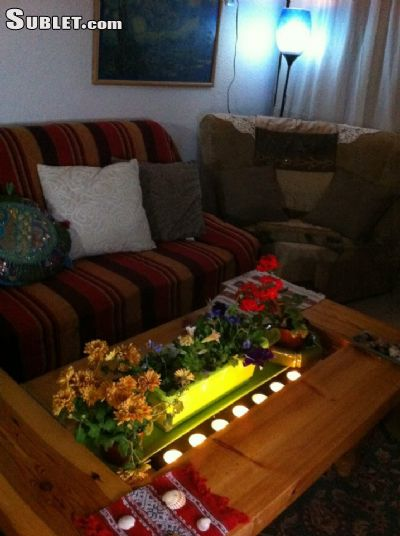 Image 2 Furnished room to rent in Ashqelon, South Israel 2 bedroom Apartment