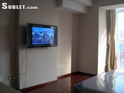 Image 1 furnished Studio bedroom Apartment for rent in Dongcheng, Beijing Proper