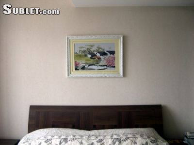 Image 2 furnished Studio bedroom Apartment for rent in Dongcheng, Beijing Proper