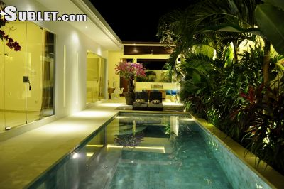 Image 1 furnished 2 bedroom House for rent in Denpasar, Bali
