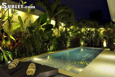 Image 8 furnished 2 bedroom House for rent in Denpasar, Bali