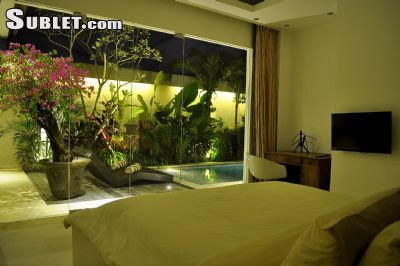 Image 9 furnished 2 bedroom House for rent in Denpasar, Bali