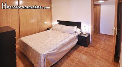 $615 room for rent Alcobendas Alta del Manzanares, Madrid