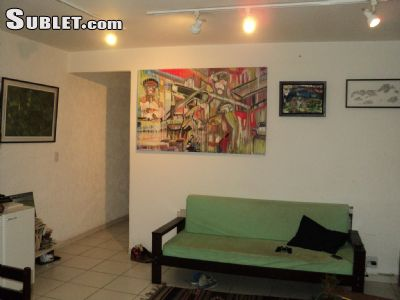 Image 2 furnished 2 bedroom Apartment for rent in Vila Madalena, Sao Paulo City