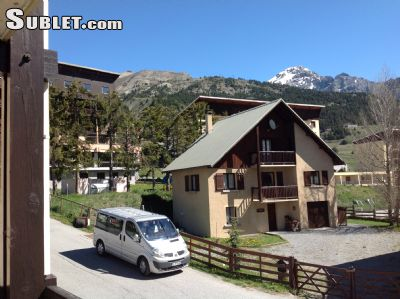 Image 10 furnished 2 bedroom Apartment for rent in Other Hautes-Alpes, Hautes-Alpes