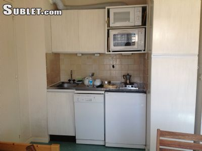 Image 2 furnished 2 bedroom Apartment for rent in Other Hautes-Alpes, Hautes-Alpes