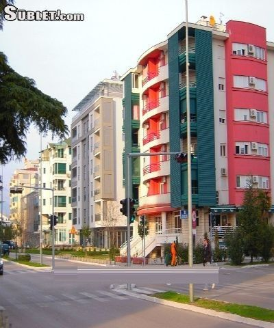 Image 1 Room to rent in Podgorica, South Montenegro 1 bedroom Apartment