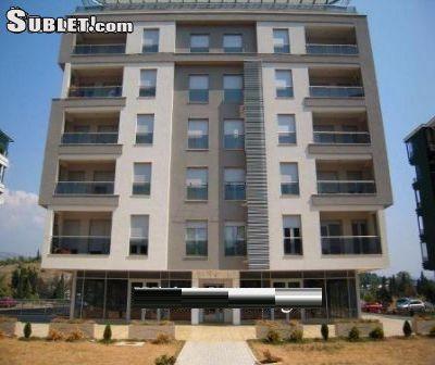 Image 2 Room to rent in Podgorica, South Montenegro Studio bedroom Apartment