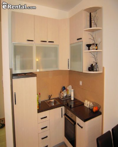 Image 6 Room to rent in Podgorica, South Montenegro Studio bedroom Apartment
