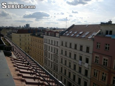Image 2 furnished 4 bedroom Apartment for rent in Prenzlauer Berg, Pankow